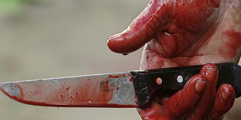 A la tercera va la vencida: Acusada de matar a cuchillazos a su marido lo había intentado dos veces antes