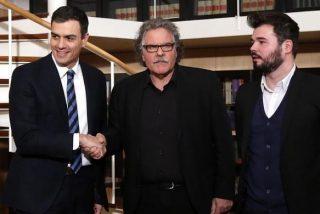 El País muestra sus miedos ante el pacto de la vaselina y exige a Sánchez que explique el acuerdo secreto con ERC