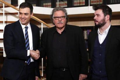 """Manuel del Rosal: """"Ahora, gobierno. Ahora, España"""""""