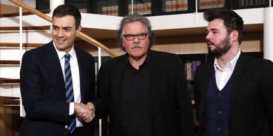 "Rafael López Charques: ""Pobres victimas"""