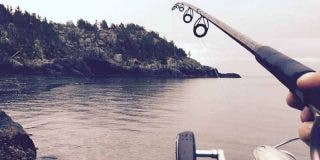 Pescan un pez raro de aspecto prehistórico en Noruega