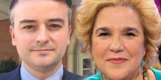 La 'indepe' Pilar Rahola denuncia los 'abusos' del 'gurú' Iván Redondo