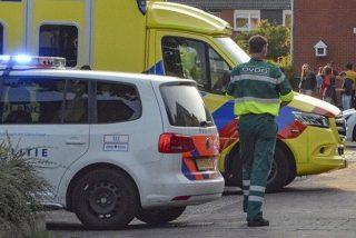 Policía asesina a varios miembros de su familia y después se suicida en las afueras de Rotterdam