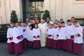 La Santa Sede investiga agresiones sexuales en el interior del Vaticano