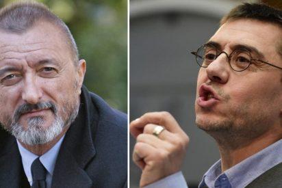 Soberbio estacazo de Pérez-Reverte al 'rapsoda del Orinoco' por su última loa a la dictadura chavista
