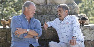 El 'bocazas' Revilla revela a Bertín lo que más le impactó cuando fue a conocer a Franco