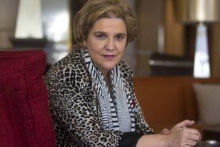 Casa Real no da crédito: Pilar Rahola acusa al Rey Juan Carlos de abusar sexualmente de ella