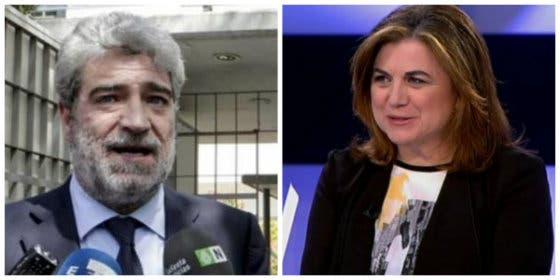 Miguel Ángel Rodríguez deja en bragas a Lucía Méndez por jalear la investigación al padre de Díaz Ayuso