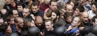 La Policía Nacional desarticula 'de un plumazo' el ilegal referéndum catalán