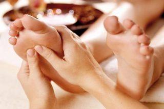 ¿Todavía no has probado la reflexología podal? ¡Aumentará tu bienestar!