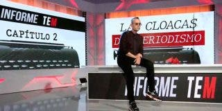 El 'Informe Todo Es Mentira' de Risto Mejide se pega el batacazo en Cuatro