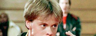 Rob Garrison, actor de 'Kárate Kid', muere a los 59 años