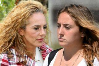 Rocío Carrasco ficha por TVE para hacerle la competencia a su hija: crónica de un fracaso anunciado
