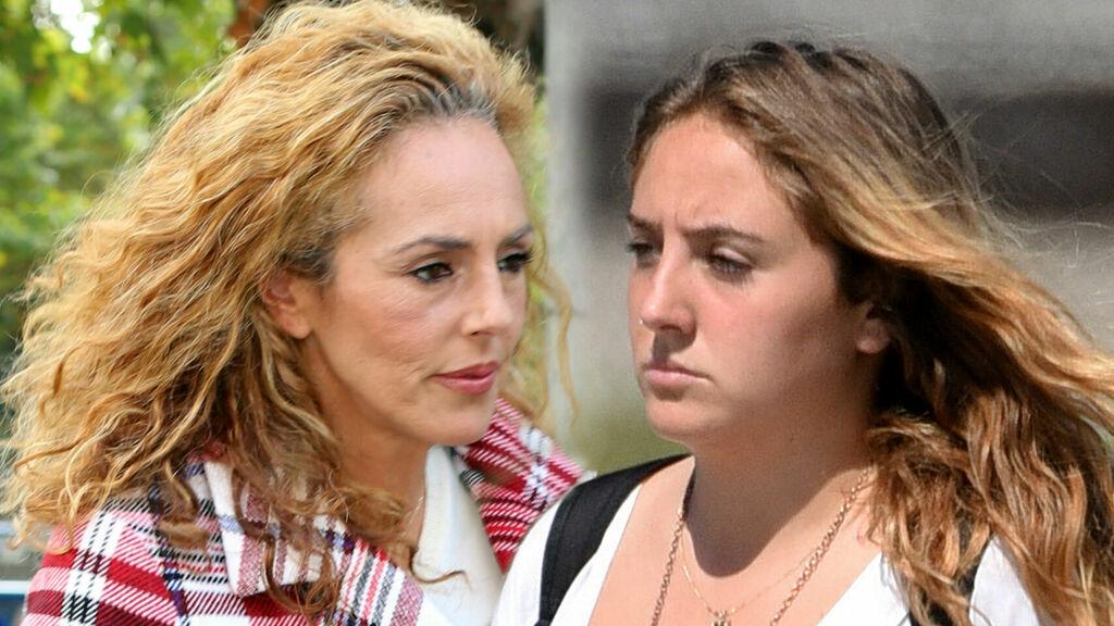 """Salen a la luz las pruebas de que Rocío Flores """"agredió"""" a su madre pero en Telecinco hacen oídos sordos: La vergüenza se apodera de 'Supervivientes 2020'"""