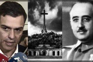 El Banco de España empaña el circo de ultratumba franquista de Sánchez con un dato que deja paralizado al 'doctor cum fraude'