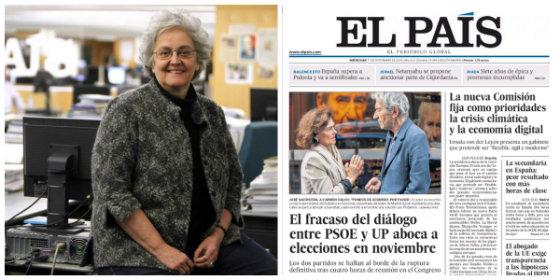 El País se agarra al clavo ardiendo de José Sacristán para que Pedro Sánchez sea presidente del Gobierno y en Twitter se desloman de la risa