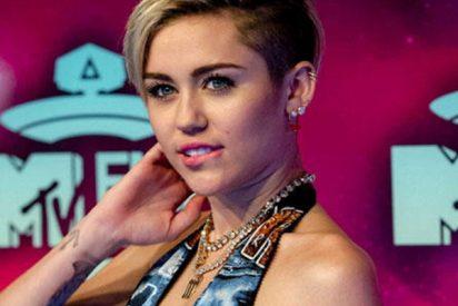 Miley Cyrus y la pansexualidad: la cantante desvela el nombre de quien se llevó su 'flor'