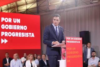"Manuel del Rosal: ""El KO de quince segundos de Pedro Sánchez """
