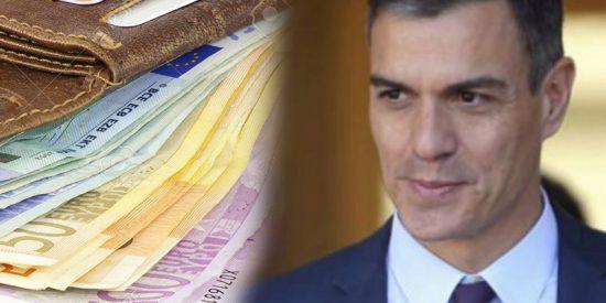 Los señores diputados se lo llevan crudo: 23 millones en sueldos y subvenciones sin pegar chapa por el bloqueo político
