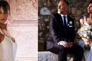 Sandra Sabatés, la presentadora del 'Intermedio', se ha casado pero no con el actor David Janer