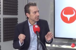 """Javier Benegas: """"Suecia es un monstruo sigiloso que descubrió una vía de control social más sutil que el marxismo"""""""
