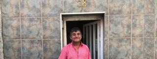 EN DIRECTO El Quilombo / Fuenteovejuna en Tarragona: un padre discapacitado recupera su vivienda okupada por magrebíes gracias a los vecinos