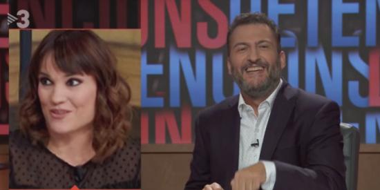 El separatista que produce 'Todo es Mentira' se burla de Irene Villa en TV3 por decir que el terrorismo en Cataluña se veía venir
