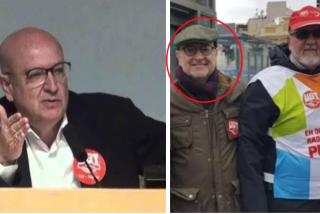 """Un sindicalista de UGT que cobra de Telemadrid lleva sin ser visto en la cadena """"desde hace décadas"""""""