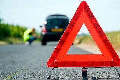 ¿Sabes cómo detenerte y parar el coche sin riesgos en caso de emergencia?