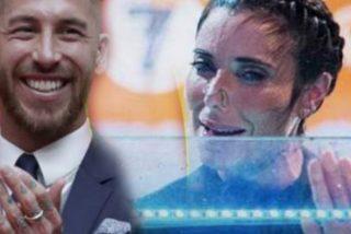 Sergio Ramos muestra el orgullo que siente por su mujer Pilar Rubio tras su proeza de aguantar más de 4 minutos bajo el agua