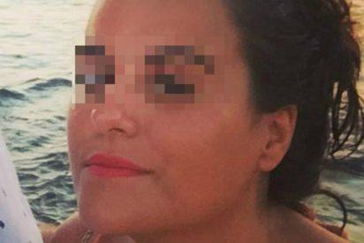 Silvia, la chica que sacó a pasear a su perro, dio a luz y mató a su hijo sobre la marcha