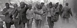 11-S: La maldición de los supervivientes a los atentados contra las Torres Gemelas
