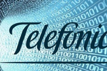 Telefónica ha firmado con los sindicatos un plan de bajas para 4.500 empleados este mismo año