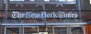 'The New York Times' cierra su edición en español porque no es capaz de hacerla rentable