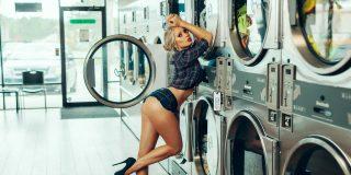 Trucos para limpiar tu lavadora por dentro y que tu ropa salga radiante y sin mal olor