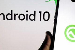 Todo lo que debes saber sobre el nuevo Android 10: control por gestos, tema oscuro completo, nuevos emoticonos…etc
