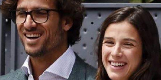 Todos los secretos de la boda de Feliciano López y Sandra Gago