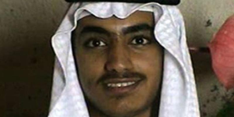 Donald Trump confirma que el Pentágono ha matado al hijo de Osama bin Laden
