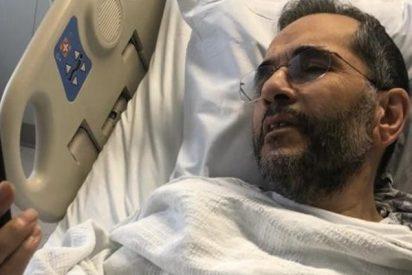 Trump prohíbe a Zarif visitar al embajador iraní ante la ONU, ingresado por un cáncer en Nueva York, exigiendo la liberación de un prisionero