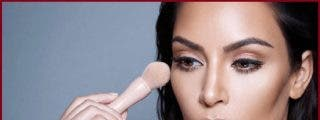 Kim Kardashian: un tutorial de maquillaje en apenas 3 minutos