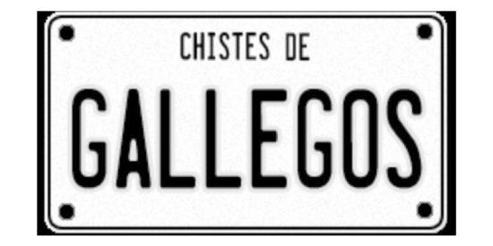 Humor: el chiste del gallego esquiador de este lunes 2 de septiembre de 2019