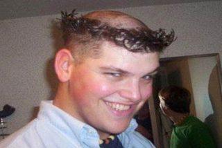 Chiste: el del peluquero 'estilista' y el cliente reincidente