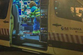 Un inmigrante ecuatoriano mata a puñaladas a su mujer paraguaya en Madrid delante de sus hijas de 8 y 10 años