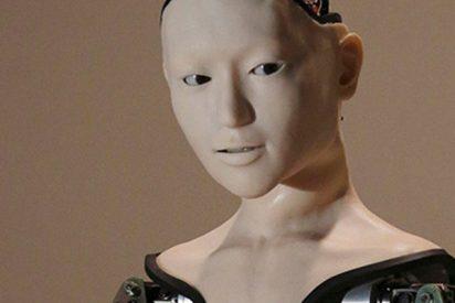 """Una ex ingeniera de Google alerta de que """"Robots asesinos"""" pueden """"causar atrocidades masivas"""""""