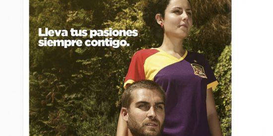 """¿Sabías que la marca de ropa creada por el dircom de Podemos difunde el mensaje: """"Ayuso caracoño, Almeida carapolla""""?"""