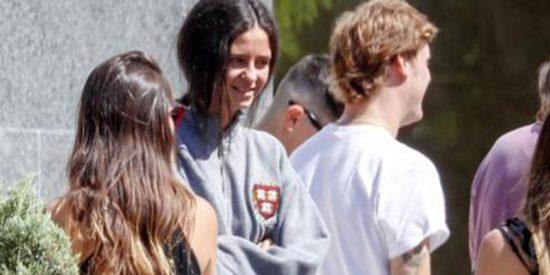 Victoria Federica comienza la universidad en el mismo centro que Froilán