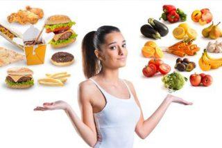 ¡Los 5 consejos clave para empezar una vida saludable!