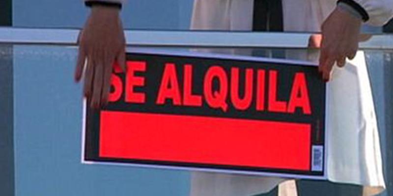 Vivienda en España: El precio del alquiler marcó su máximo histórico en agosto de 2019