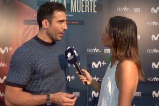 Entrevista PD / Miguel Ángel Silvestre revela las auténticas razones que le llevaron a protagonizar a Pablo Ibar en la ficción