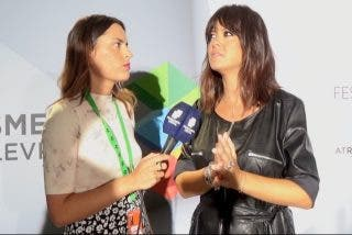 Entrevista PD / Vanesa Martín sobre los concursantes de 'La Voz Kids': «No piensan lo que dicen»